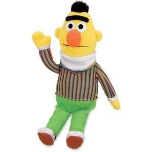 Enesco Sesame Street 14 Bert Gund Plush  Toys & Games