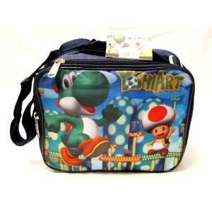 Lunch Bag   NINTENDO Super Mario   Style #1 Everything