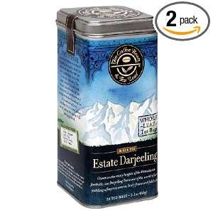 The Coffee Bean & Tea Leaf, Tea, Hand Picked Estate Darjeeling, 20