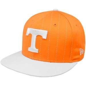 New Era Tennessee Volunteers Tennesse Orange White 9FIFTY