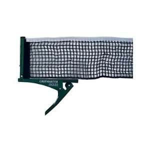 GripMaster Table Tennis Net & Posts