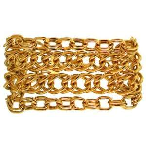 Row Bracelet, Life And Style, Gpe, Usa In Gold