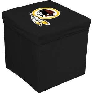 Washington Redskins NFL Storage Cube
