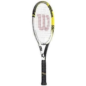 Wilson BLX Pro Lite (102) Tennis Rackets: Sports
