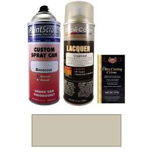 Metallic Spray Can Paint Kit for 1999 Volvo S70/V70 (419) Automotive