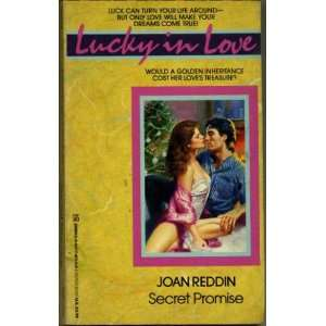 Secret Promise (Lucky in Love No. 16) (9780821740149) J