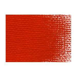 Winton Oil Color Cadmium Red Medium 200 ml tube: Arts