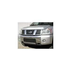 2004 2007 Nissan Titan/Armada BG Series GrillCraft® 3 Pc