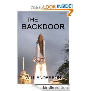 Start reading The Backdoor on your Kindle in under a minute . Dont