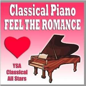 Classical Piano Feel the Romance Music