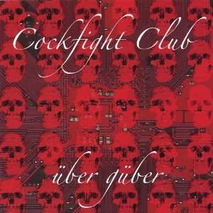 Ber Gber: Cockfight Club: Music