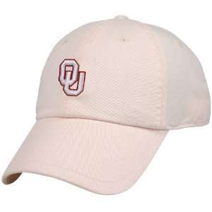 Nike Oklahoma Sooners Ladies Eye Candy Campus Pink Hat
