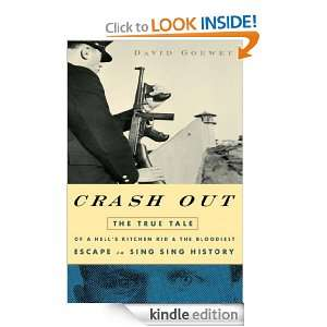 Crash Out: The True Tale of a Hells Kitchen Kid and the Bloodiest