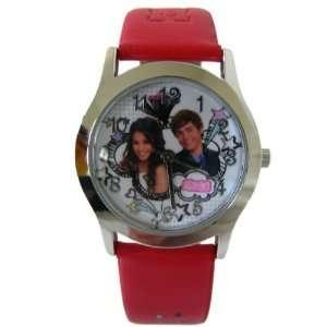 Disney High School Musical watch   HSM timepiece