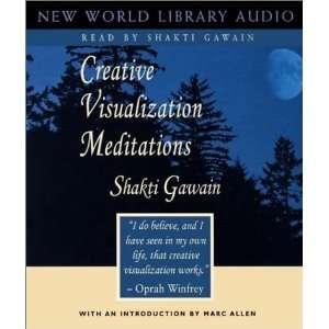 (Gawain, Shakti) (9781577312406) Shakti Gawain, Marc Allen Books