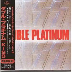 Double Platinum Kiss Music
