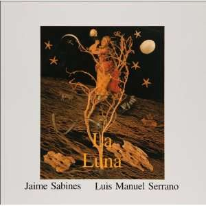 La luna (Spanish Edition)