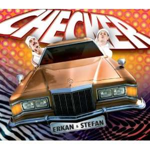 Checker [Single CD] Erkan & Stefan Music