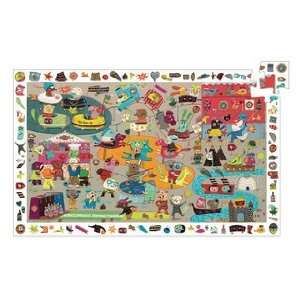 Jigsaw Puzzle, Fair Toys & Games