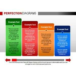 Perfection Diagrams Powerpoint Templates  Perfection