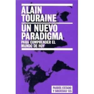 Un Nuevo Paradigma (Spanish Edition) (9789501254259