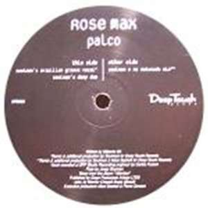 Rose Max   Palco   [12] Rose Max Music