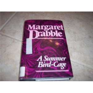 DRabble A summer Bird CAGE mystery suspense VINTAGE 1979