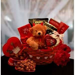 Valentines Day Gift Baskets You Little Devil Chocolate
