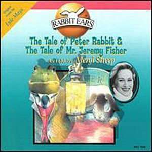 Tale Of Peter Rabbit & Tale Of Mr. Jeremy Fisher [Original recording