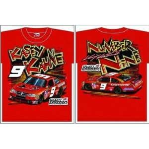 Kasey Kahne MAKE ME AN OFFER Colored Car Youth Tee Sports