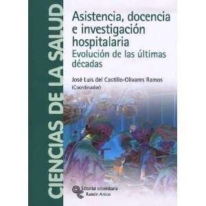 (9788480048880): José Luis Del Castillo Olivares Ramos: Books