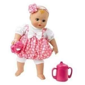 Madame Alexander, Love Bubble Baby Cuddles, Sweet Baby Nursery
