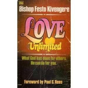 Love Unlimited: Books