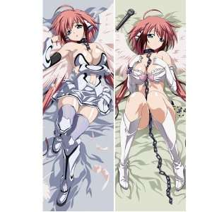 Anime Body Pillow Anime Heavens Lost Property, 13.4x39