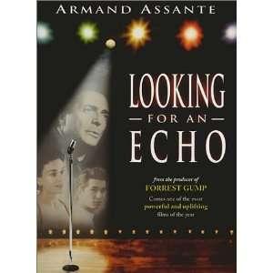 Looking for an Echo Armand Assante, Diane Venora, Joe