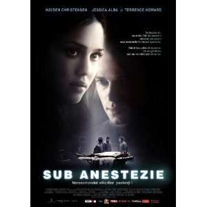 Awake Movie Poster (11 x 17 Inches   28cm x 44cm) (2007