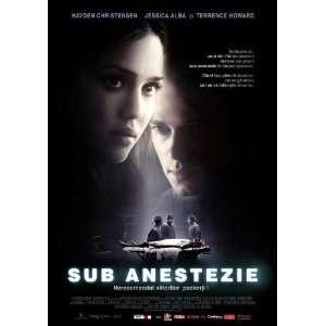 Awake Movie Poster (11 x 17 Inches   28cm x 44cm) (2007