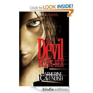 The Devil Inside Her Catherine Cavendish  Kindle Store