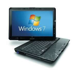 HP TouchSmart tx2 1340EA 12.1 inch Touchscreen Laptop (Windows 7 Home