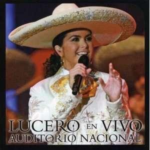Lucero En Vivo Ranchero: Lucero: Music