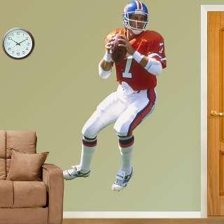 John Elway   Denver Broncos   NFL