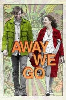 Away We Go: John Krasinski, Maya Rudolph, Carmen Ejogo