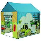 Pacific Play Tents Twin Size Kids Cottage Bed Tent