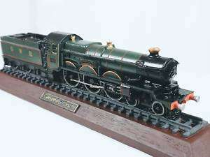 FLYING SCOTSMAN Steam Locomotive Model Engine COL24