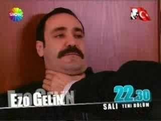 Seriali Ezo Gelin