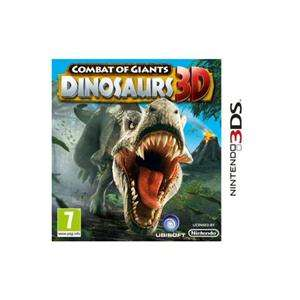 Play   Buy Combat Of Giants: Dinosaurs 3D (3DS) online at Play