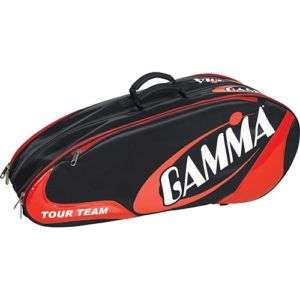 Gamma Tour Team 9 Pack Tennis Bag SGTTB