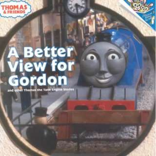 Better View for Gordon (Thomas & Friends) And Other Thomas the Tank