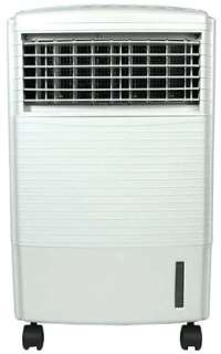 Portable Evaporative Air Cooler Conditioner, Compact Sunpentown SF