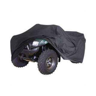 Classic Accessories Quad Gear ATV Travel and Storage